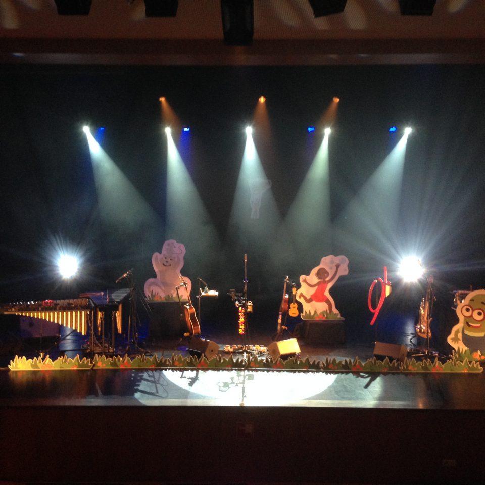 Les Angenoises – Laval 2014 2