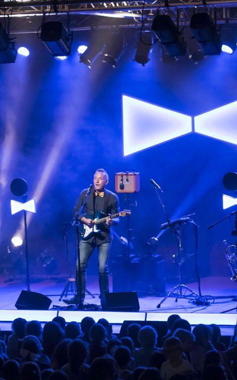Festival Au Bonheur des Mômes 2017 4 : Photo – Gilles PIEL