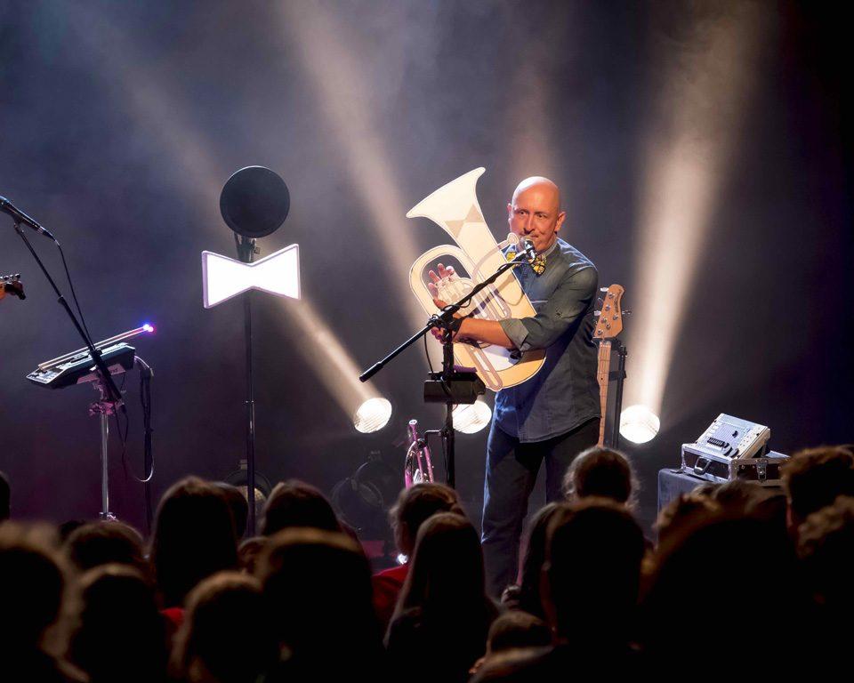 Festival Au Bonheur des Mômes 2017 7 : Photo – Gilles PIEL
